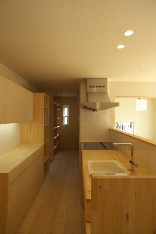 五本松の家 画像5
