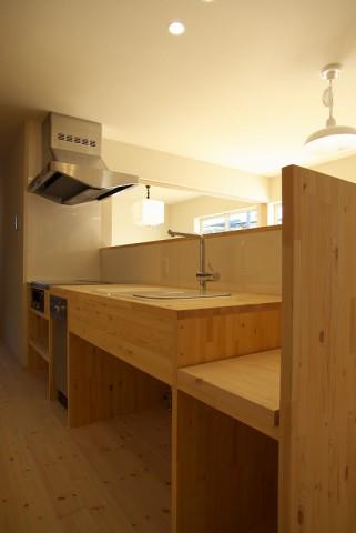 五本松の家 画像4
