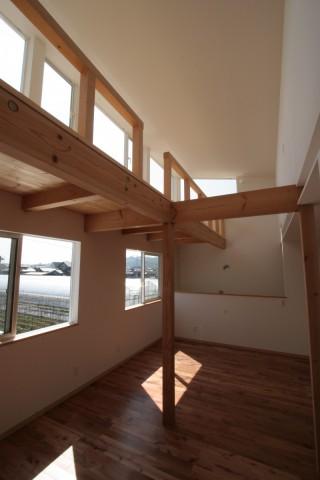 高木の家 画像8