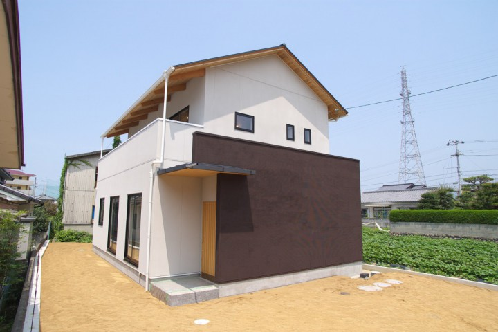土間のある家 画像7