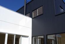 五本松の家