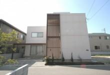 古三津の家