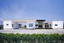 河野別府の家