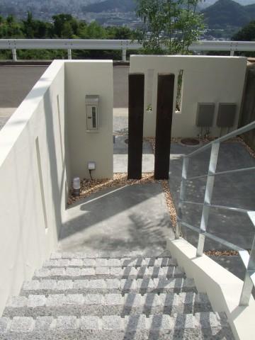道後平の家 画像3