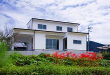 宇和町の家