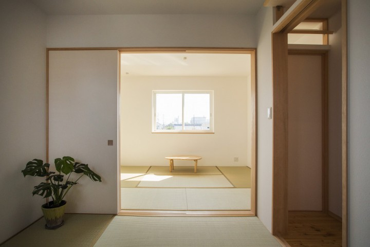 北川原の家 画像8