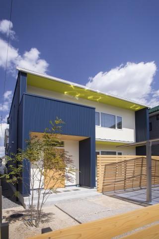 南梅本町の家 画像1