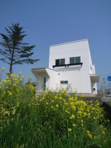 高井町の家 画像2