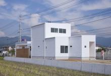 高井町の家2