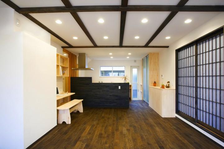 西石井の家2 画像3