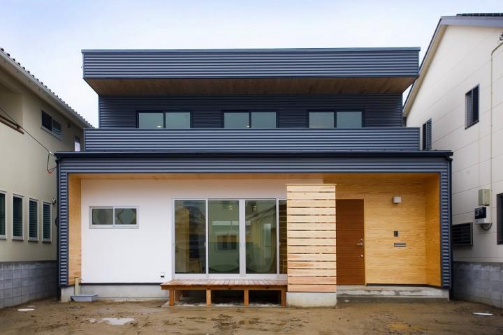 西石井の家2 画像5