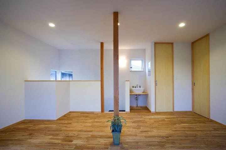 西石井の家2 画像9