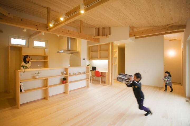 東垣生の家2 画像3