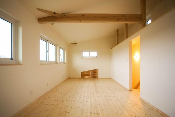 東垣生の家2 画像10