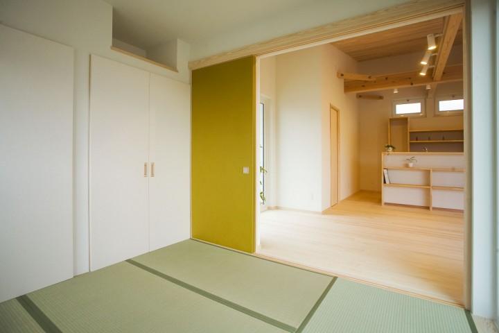 東垣生の家2 画像6