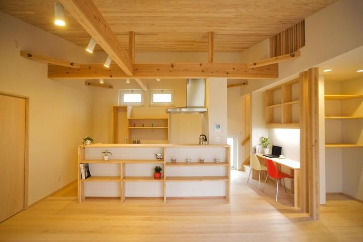 東垣生の家2 画像2
