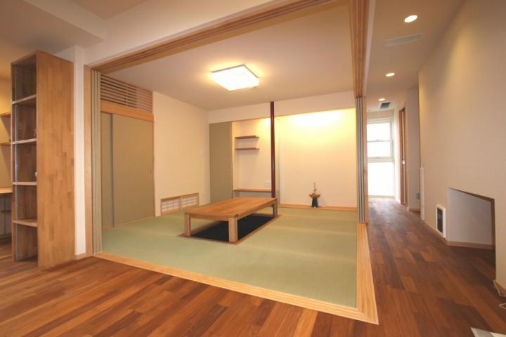 森松の家 画像4