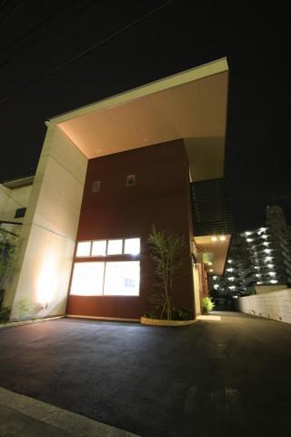 古三津の歯医者さんの家 画像1