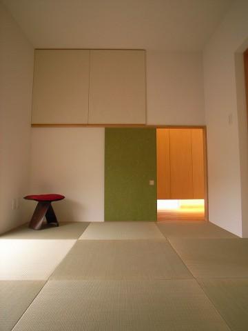 今在家の家 画像8
