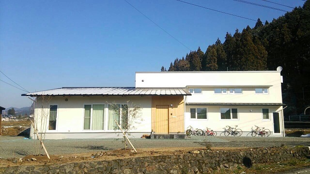 久万高原町の家 画像3