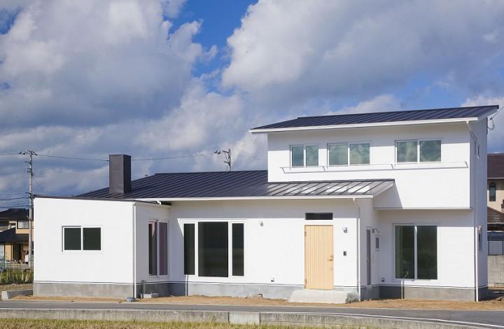 東垣生の家2 画像1