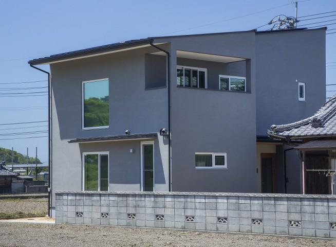西野町の家 画像2
