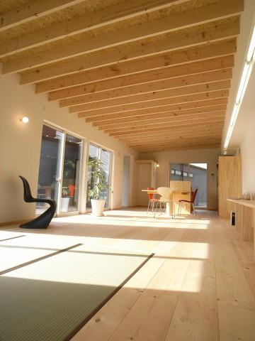 南吉田の家 画像2