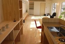 南吉田の家