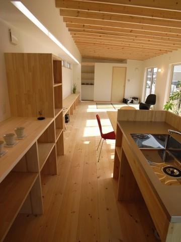 南吉田の家 画像1