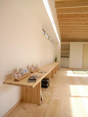 南吉田の家 画像6