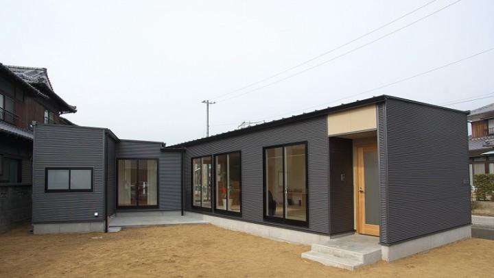 南吉田の家 画像3