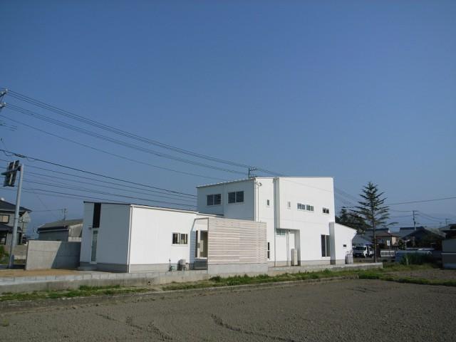 高井町の家 画像10