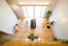 大加賀の家