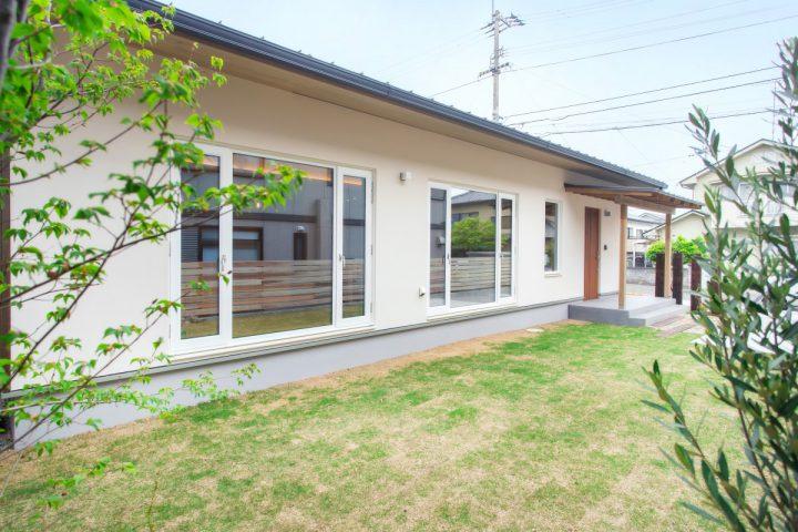 金生町の家 画像2