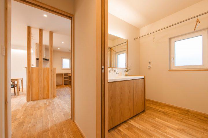 衣山の家Ⅱ 画像7