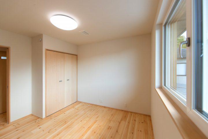 衣山の家Ⅱ 画像8