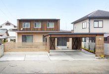 衣山の家Ⅱ
