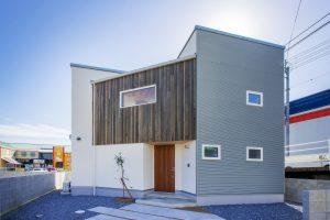 和泉南の家