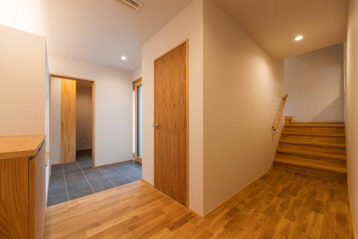 北土居町の家Ⅱ(改修) 画像2