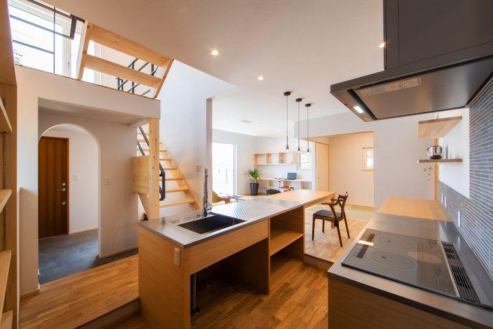 志津川の家Ⅱ 画像1