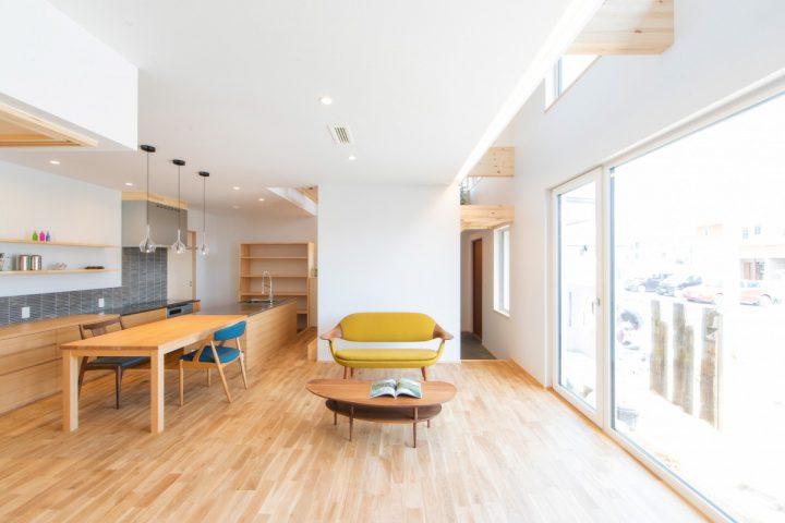 志津川の家Ⅱ 画像3