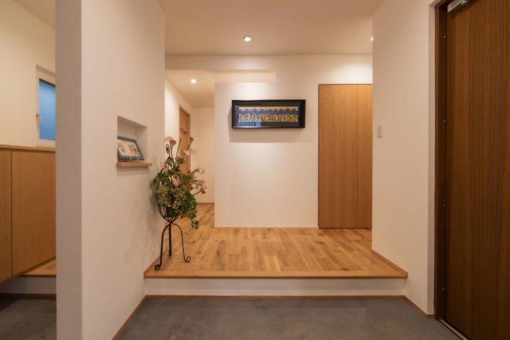 今在家の家Ⅱ 画像4