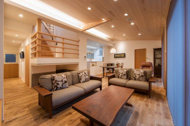 今在家の家Ⅱ 画像1