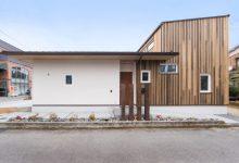 南吉田町の家Ⅱ