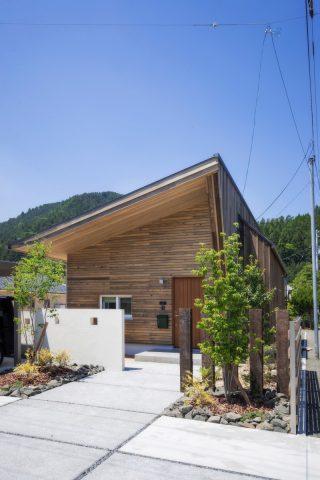 久万高原町の家Ⅱ 画像1